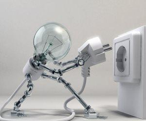 """""""الإحصاء"""": معدلات استهلاك الكهرباء بالمنازل تراجعت بنحو 38%"""