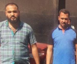 """أمن القاهرة """"يضبط تشكيل عصابى تخصص فى سرقة السيارات في"""