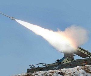 كوريا الشمالية تبث لقطات من إطلاقها صاروخ باليستي عابر للقارات