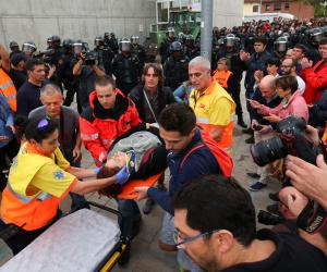 """""""جابوا ورا"""".. برلمان كتالونيا يوافق على قرار حله"""