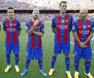 فوز برشلونة على مالاجا يثير الجدل في الإعلام الإسباني