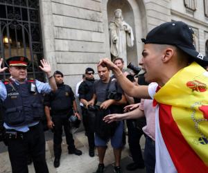 حمى الانفصال تجتاح العالم.. وإقليم كتالونيا يفشل للمرة الرابعة