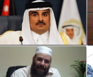 نشرة جديدة للإنتربول الدولى تكشف.. هكذا تحولت قطر إلى جحر كبير لايواء ثعابين الإخوان