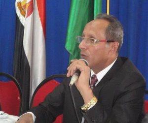 الطيب يقرر ندب صالح عباس لتسير أعمال قطاع المعاهد الأزهرية