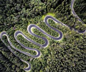 """تجول بين الطبيعة .. في الجولة الأولى من مسابقة """"ناشيونال جيوجرافيك"""""""