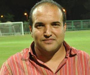 مدير الكرة بمصر المقاصة يكشف سبب غياب أحمد سامي عن المباريات الأخيرة