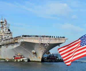 بعد تحطم طائرة باليابان ..البحرية الأمريكية: نواصل البحث عن المفقودين