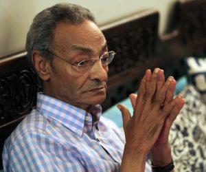 بهاء طاهر: بطلت أتكلم في السياسة