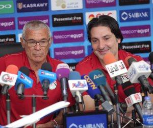 محمود فايز: المنتخب لن يواجه أي منتخب عربي أو إفريقي خلال الإعداد لكأس العالم