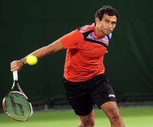 محمد صفوت يحصد المركز الثالث في بطولة المستقبل للتنس بكازاخستان