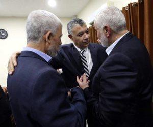 إسماعيل هنية: نستكمل المصالحة مع فتح في القاهرة الثلاثاء المقبل