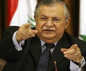 قصة وفاة أول رئيس غير عربي حكم العراق
