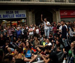 مرفوض.. بلجيكا ترد طلبًا إسبانيًا بتسليم 3 من قادة كتالونيا