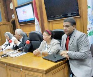 وزارة التربية والتعليم تعقد اجتماعًا مع موجهي التربية الخاصة