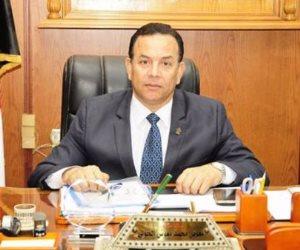 جامعة المنوفية تشارك بخمس مشاريع طلابية في مؤتمر إطلاق طاقات المصريين
