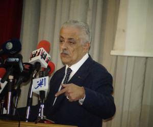 أهم أخبار مصر اليوم السبت 24-2-2018: طارق شوقي نظام التعليم الجديد سيطبق من سبتمبر القادم