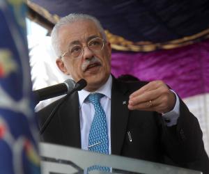 الدكتور طارق شوقى: النظام الجديد للتعليم ليس للهواة ولا يتحدث عنه إلا أنا