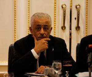 """وزير التعليم لـ """"صوت الأمة"""": حسم موضوع حذف الوحدة الأخيرة من المناهج قريبا"""