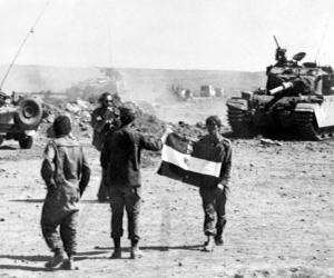 """المتحدث العسكري ينشر فيلما تسجيليا لـ""""ذكرى حرب أكتوبر"""""""