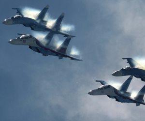 تفاصيل الضربة الجوية الروسية لقتل 60 إرهابيا من جبهة النصرة في سوريا