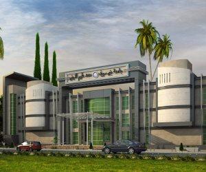 الأعلى للجامعات يوافق على إنشاء مركز للخدمة العامة بـ سياحة وفنادق بني سويف