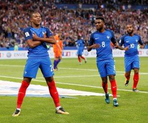 أجهزة تشويش على تقنية خط المرمى.. هل تعيد مباراة فرنسا وأستراليا في المونديال؟
