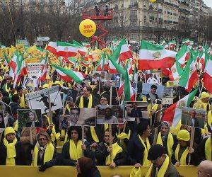 الجمعة.. مؤتمر للمعارضة الإيرانية لدعم حقوق الإنسان