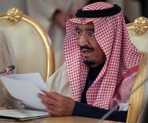 هذه هي سياسات السعودية داخليًا وخارجيًا.. ماذا قال الملك سلمان في خطابه بمجلس الشورى؟