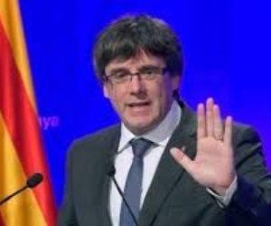 رئيس كتالونيا المقال مطلوب أمام المحكمة العليا الإسبانية