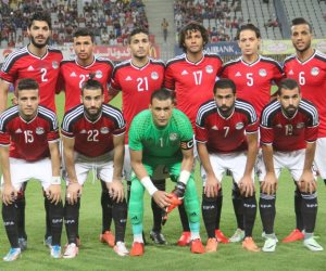 رسميا.. استاد القاهرة يستضيف مواجهة مصر والنيجر بحضور الجماهير