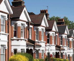 ارتفاع أسعار المنازل البريطانية تسجل أسرع وتيرة سنوية