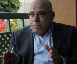 """خبير أمني: """"المخابرات المصرية"""" من أقوى الأجهزة في العالم"""