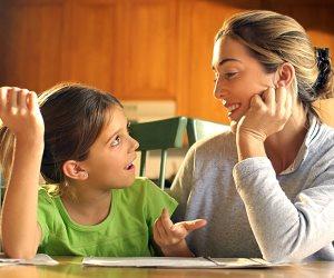8 حيل لرسم الابتسامة على وجه طفلك