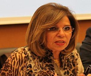 """""""الخارجية"""" تشكر مشيرة خطاب: واجهت أمواجا عاتية بشجاعة في انتخابات اليونسكو"""