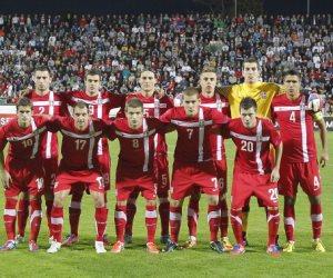 مصر تضمن التصنيف الثالث في المونديال بعد هزيمة جورجيا من صربيا