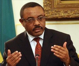 رئيس وزراء إثيوبيا يؤكد للسفير المصري أهمية استمرار ترجمة الإرادة السياسية والنوايا الحسنة إلى نتائج ملموسة
