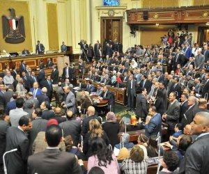 حقوق الإنسان بالبرلمان تبحث التعاون مع المنظمات الحقوقية للرد علي التقارير المغلوطة