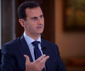 الدول الأوروبية انفصلت عن الواقع.. بشار الأسد يكشف أسباب 7 أعوام من الحرب