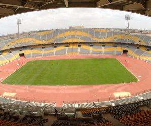 الفراعنة جاهزون.. ملاعب المحافظات تستعد لاستضافة بطولة كأس الأمم الأفريقية (صور)