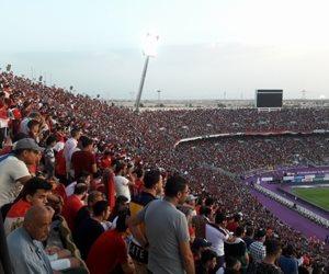 رسميا.. الأمن يوافق على حضور 300 مشجع لمباريات الدوري والزمالك وبتروجت أول الرابحين