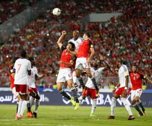 تعرف على المكان الرسمي لاستضافة قرعة مونديال 2018 بحضور مصر