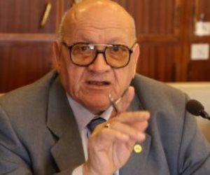 عبد المنعم العليمي عن استحداث وزارة للشئون الأفريقية: نعمل وزير مش وزارة