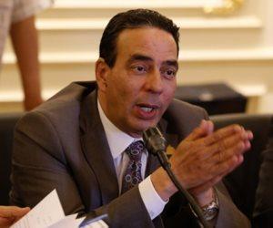 """أيمن أبو العلا: زيارة الرئيس السيسي لفرنسا تؤكد عمق العلاقة بين """"القاهرة وباريس"""""""