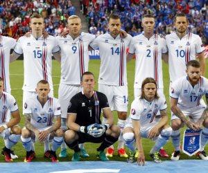 %20 من مواطني أيسلندا سافروا روسيا خلف منتخبهم.. هل كان الفراعنة يستطيعون فعل ذلك؟