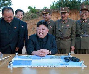 الصين عن أزمة كوريا الشمالية: ملتزمون بمقترحاتنا