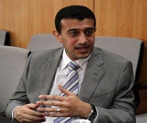 طارق الخولي يتقدم ببيان عاجل لإعلان الحداد الرسمي على أرواح شهداء حادث الواحات الإرهابي