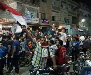 نقابة الصحفيين: رحلات جديدة إلى بورسعيد بالتعاون مع وزارة الشباب والرياضة
