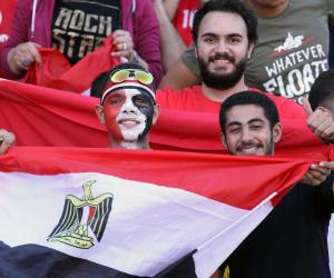 وزير الرياضة يعلن عودة الجماهير لحضور المباريات