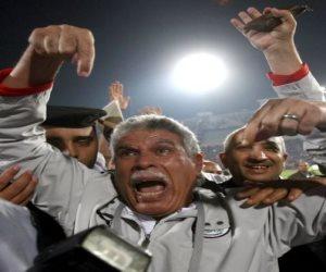 """مكافآت لاعبي المنتخب.. أقل من أيام """"حسن شحاتة"""""""