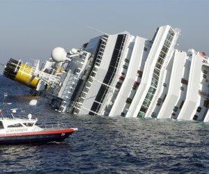 مصرع 17 شخصا وفقدان 6 آخرين إثر غرق عبارة جنوب البلاد